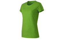 MAMMUT Spotter T-Shirt Women basilic
